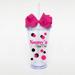 nanny sippy cup